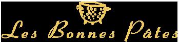 Petit logo Les bonnes pâtes à Rennes