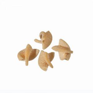 """Petites hélices """"eliche"""" au blé complet de Benedetto Cavalieri des Pouilles"""
