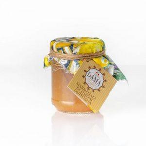 Une marmelade de citrons naturelle par la productrice de Camapnie Dama