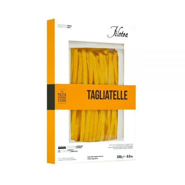 Tagliatelle de Filotea, producteur de pâtes sèches artisanales aux oeufs