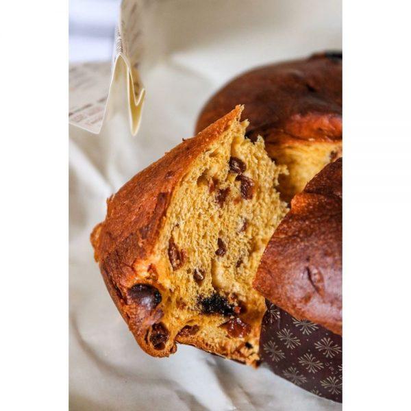 Dessert traditionnellement mangé à Noël en Italie, a Natale.