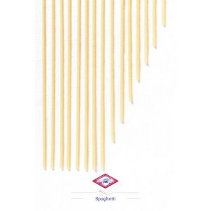 Les fameuses pâtes italiennes sont les spaghetti pour les recettes traditionnelles de pasta de la Mamma napolitaine!