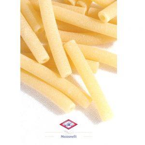Les macaroni de notre enfance version qualitative et artisanale de Setaro, producteur de Naples.