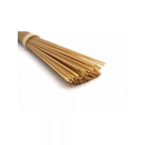 Quelle chance de trouver dans la boutique Les Bonnes Pâtes les sopracapellini de l'excellent producteur artisan de Toscane Giovanni Fabbri.