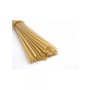 Quelle chance de trouver dans la boutique Les Bonnes Pâtes les linguine de l'excellent producteur artisan de Toscane Giovanni Fabbri.