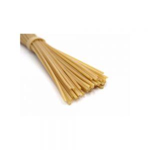 Quelle chance de trouver dans la boutique Les Bonnes Pâtes les fameux spaghettoni toscani de l'excellent producteur artisan de Toscane Giovanni Fabbri.