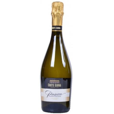 En vente le Prosecco pour faire le Bellini ou le Spritz!