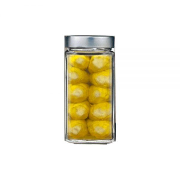 Légumes du soleil dans l'huile d'olive sans conservateurs, sans additifs, Maïda dans la boutique Les Bonnes Pâtes.
