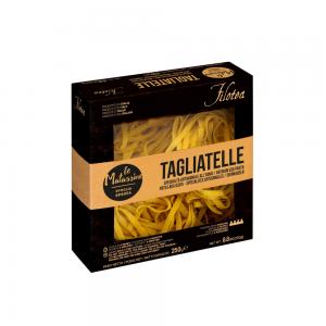 """Tagliatelle Matassine de Filotea, producteur de pâtes sèches artisanales aux oeufs chez """"Les Bonnes pâtes"""" à Rennes"""